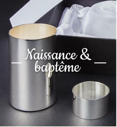Naissance & baptême